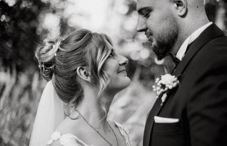 Piękny letni ślub w Kępnie – Dominika i Mateusz